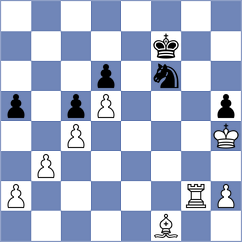 Saveliev - Tsaknakis (chess.com INT, 2020)