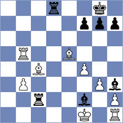 Reprintsev - Zakharov (chess.com INT, 2021)