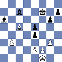 Kuzubov - Onischuk (chess.com INT, 2020)