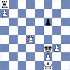 Laurusas - Nestorovic (chess.com INT, 2020)