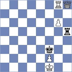 Bocharov - Dominguez Perez (chess.com INT, 2020)
