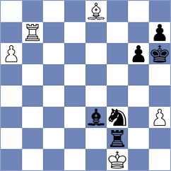 Owezdurdiyeva - Kalogeris (chess.com INT, 2021)
