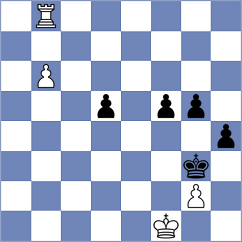 Fedorov - Nevednichy (chess.com INT, 2020)