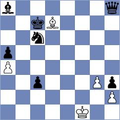 Osmanodja - Klein (chess.com INT, 2019)