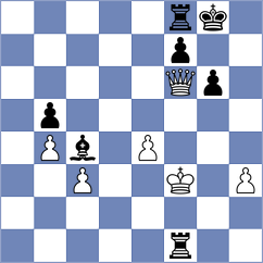 Kamsky - Donchenko (chess.com INT, 2020)