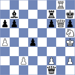Wagh - Saveliev (chess.com INT, 2020)