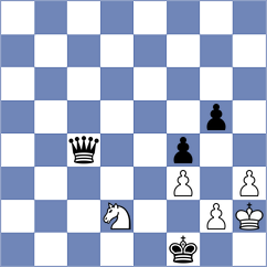 Bluebaum - Kovalenko (chess.com INT, 2020)