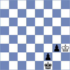 Christiansen - Oparin (chess24.com INT, 2020)