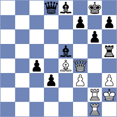 Gasanov - Martinez Alcantara (chess.com INT, 2020)