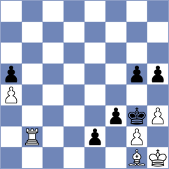 Kasparyan (Chess in USSR, 1934)