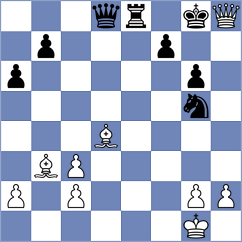 Golubev - Remizov (chess.com INT, 2021)