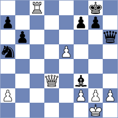 Barp - Manukyan (chess.com INT, 2021)