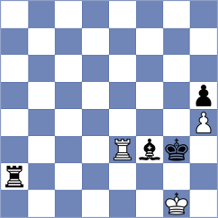 Topalov - Bluebaum (chess.com INT, 2020)