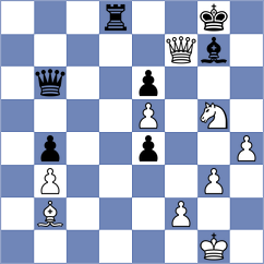 Robson - Gozzoli (chess24.com INT, 2020)