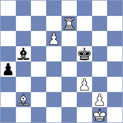Potapov - Haubro (chess.com INT, 2020)