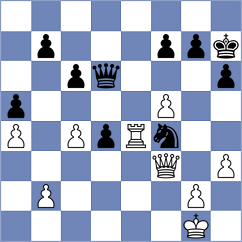 Itgelt - Nestorovic (chess.com INT, 2020)