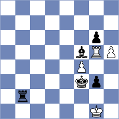 Shahade - Saraci (chess.com INT, 2021)