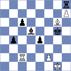 Vetokhin - Jovanovic (chess.com INT, 2020)