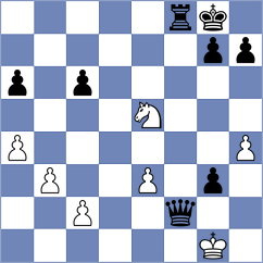 Vallejo Diaz - Chigaev (chess.com INT, 2021)