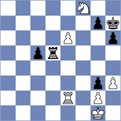 Anand - Aronian (Stavanger NOR, 2019)