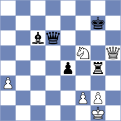 Kuzubov - Grinberg (chess.com INT, 2020)