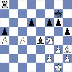 Oparin - Livaic (chess24.com INT, 2019)