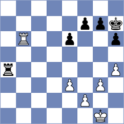 Saric - Fridman (chess.com INT, 2020)