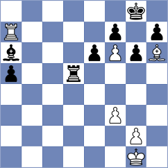 Eljanov - Romanov (chess.com INT, 2021)