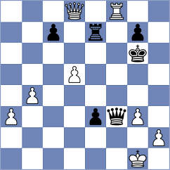 Swiercz - Prohaszka (chess.com INT, 2021)