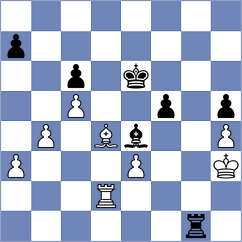 Khotenashvili - Eswaran (chess.com INT, 2020)
