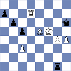 Moussard - Rustemov (chess.com INT, 2021)