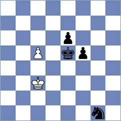Djukic - Svidler (chess.com INT, 2020)