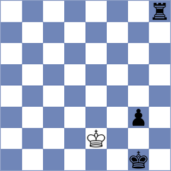 Costachi - Korobov (chess.com INT, 2021)