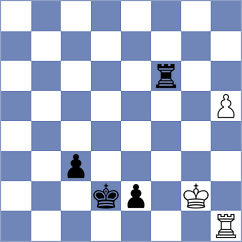 Obregon - Caruana (chess.com INT, 2020)
