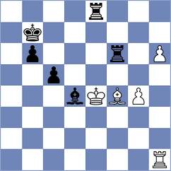 Bartel - Grinberg (chess24.com INT, 2020)