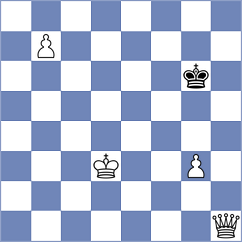 Bugayev - Poobesh Anand (chess.com INT, 2021)