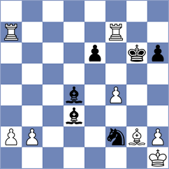 Desarmaux-Do - Dore (Europe-Chess INT, 2020)