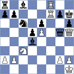 Suspene - Sepahpour (Europe-Chess INT, 2020)