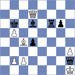 Grinberg - Lobanov (chess.com INT, 2020)