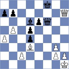 Lammens - Kovacevic (chess.com INT, 2020)