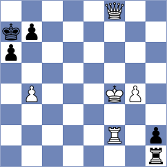 Itgelt - Arabidze (chess.com INT, 2020)