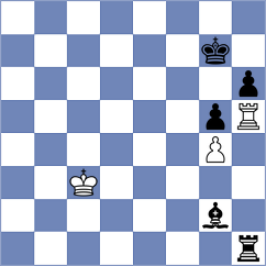 Garcia Garcia - Stocek (chess.com INT, 2021)
