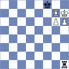 Grunberg - Zhou (chess.com INT, 2021)