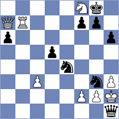 Carlstedt - Boyer (chess.com INT, 2021)