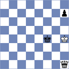 Zubarev - Sarkar (chess.com INT, 2020)