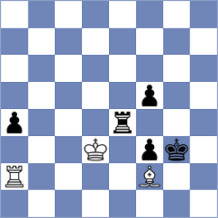 Vachier Lagrave - Oparin (chess24.com INT, 2020)