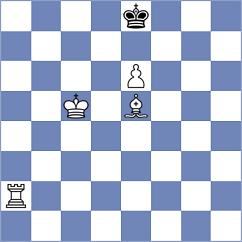 Studer - Ivic (chess.com INT, 2021)
