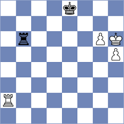 Djukic - Bodnar (chess.com INT, 2020)