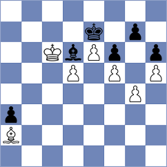 Jobava - Fedoseev (chess.com INT, 2020)