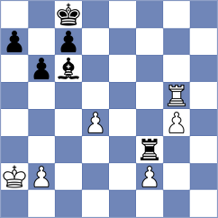 Palliser - Lenderman (chess.com INT, 2020)